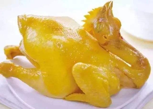 嘉洲盐焗鸡培训加盟